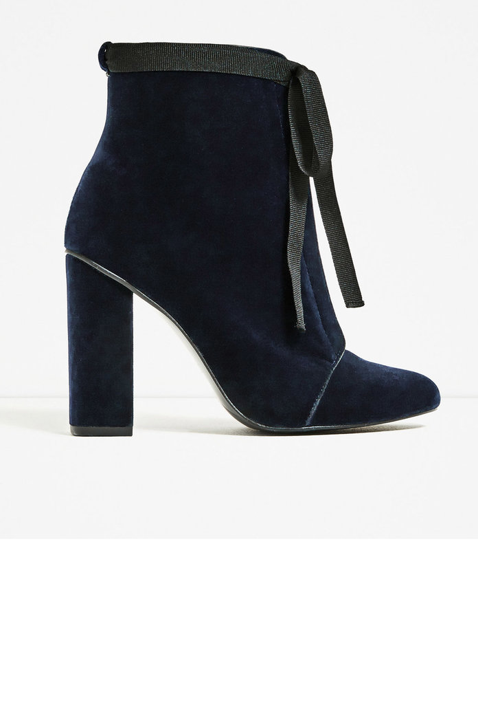 22 Velvet Shoes That Will Make Every Day A Party