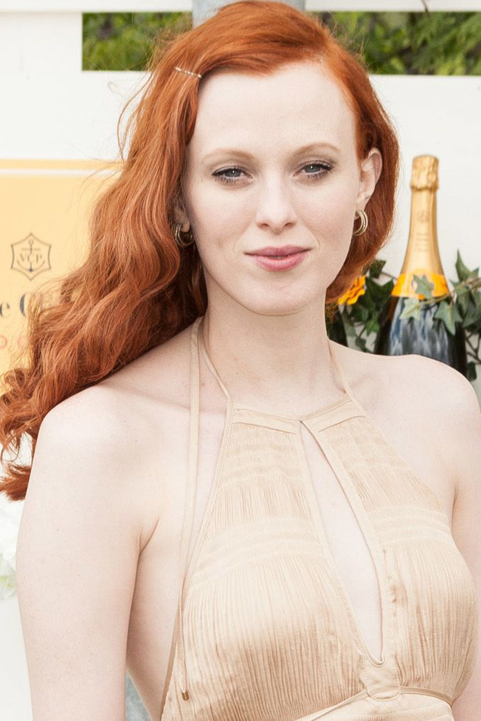 Red Hair Inspo: Our Favourite A-List Redheads