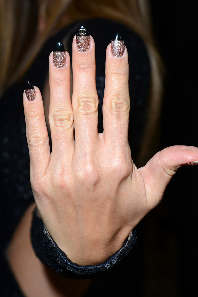 Party Nails: A-List Styles To Copy