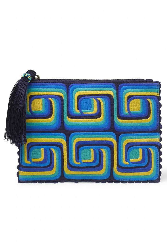Clutch Bags - The Ultimate InStyle Round Up
