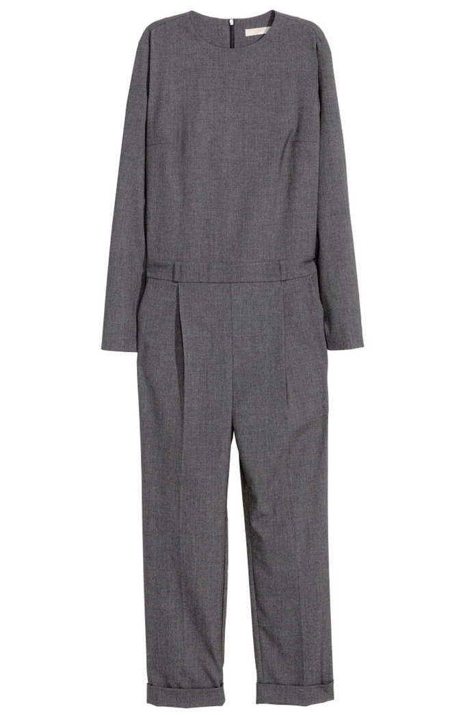 Jumpsuits: The Snoozy Morning Saviours...