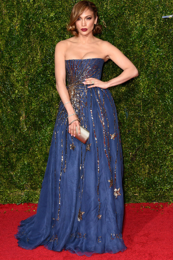 Tony Awards 2015: The Best Dressed List