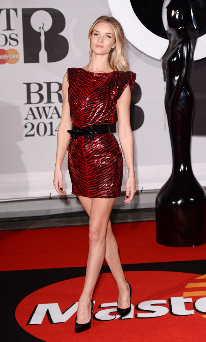 The Brit Awards Dresses We'll Never Forget