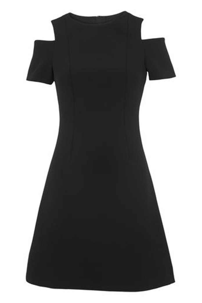 Timeless Or Trendy? 15 Little Black Dresses To Shop Now