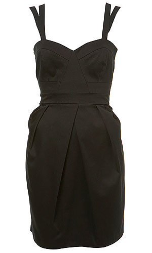 Top Ten Little Black Dresses under £50!