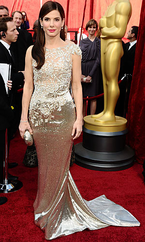 The Oscars 2010