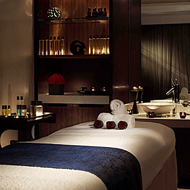 The Landmark Spa, London