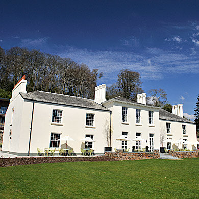 The Cornwall Hotel & Spa Estate, St Austell