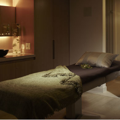 Spa Verta, Hotel Verta, Battersea, London
