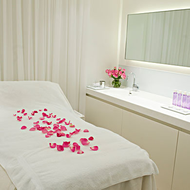 Chantecaille Healing Spa, London
