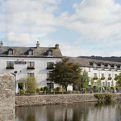 The Swan Hotel & Spa