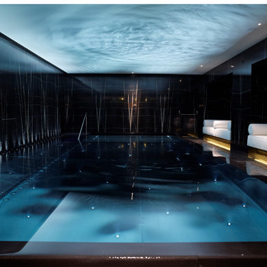 ESPA Life at the Corinthia Hotel, London