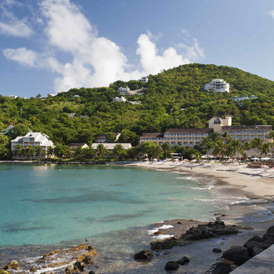 The BodyHoliday at Le Sport, St Lucia