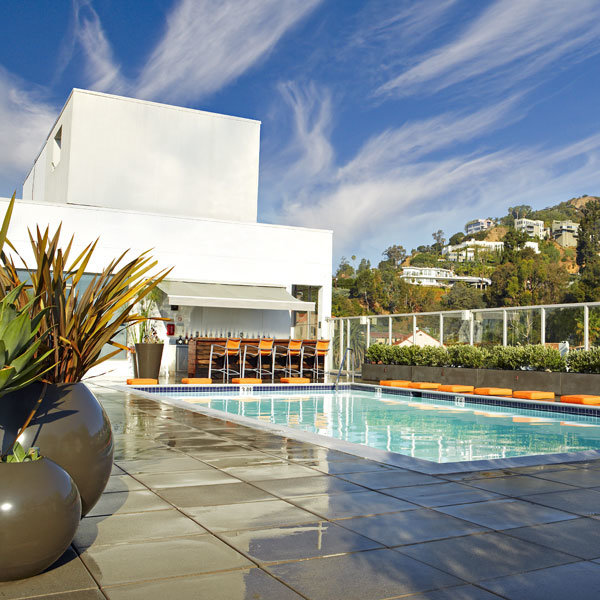 The Andaz, West Hollywood