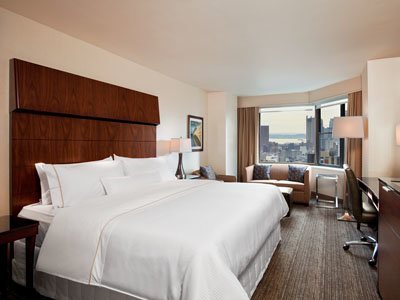 The Westin Grand Central, New York