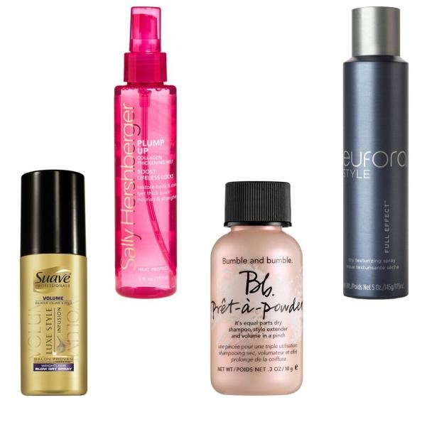 Get Me Bodied: The Best Volumizing Products for Thicker, Fuller Hair
