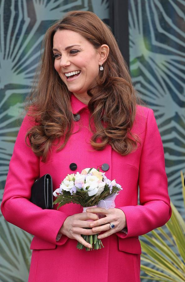 Kate Middleton's Baby Names: Will It Be Alice?