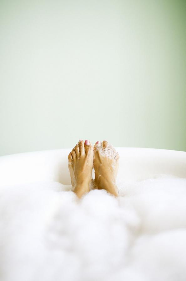 These Five Products Will Transform Your Bath Into a Restorative Soak