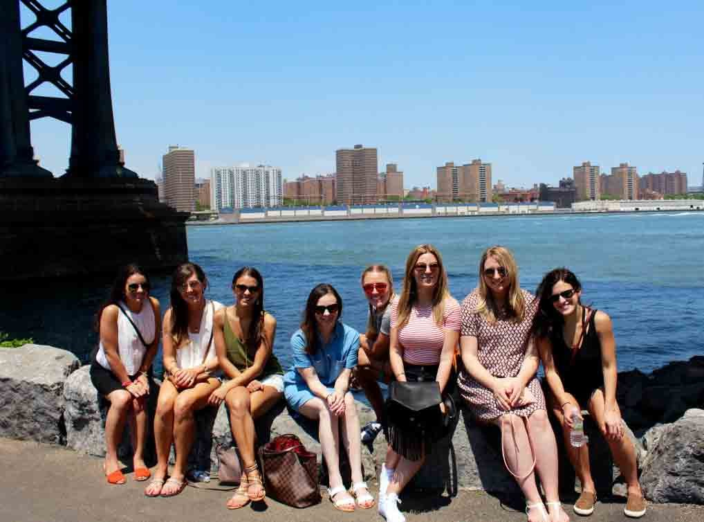 NYC Bachelorette Party - Embed 10