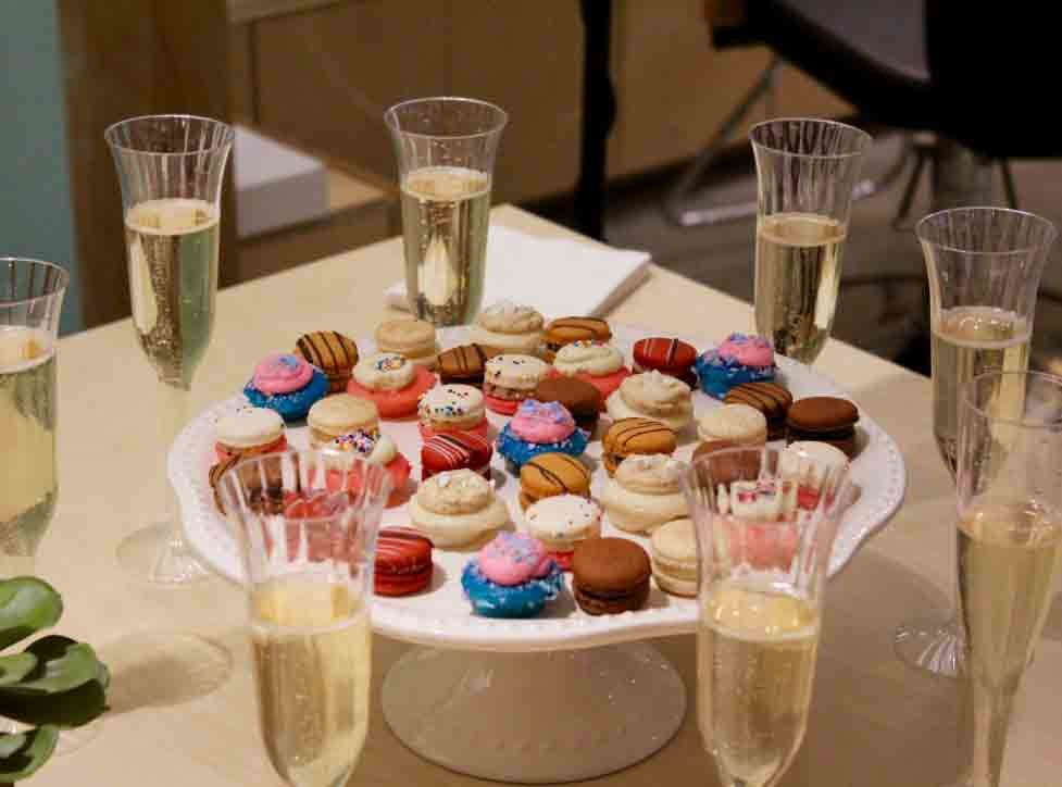 NYC Bachelorette Party - Embed 13