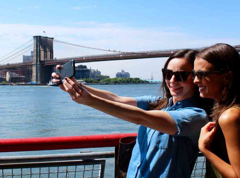 NYC Bachelorette Party - Embed 5