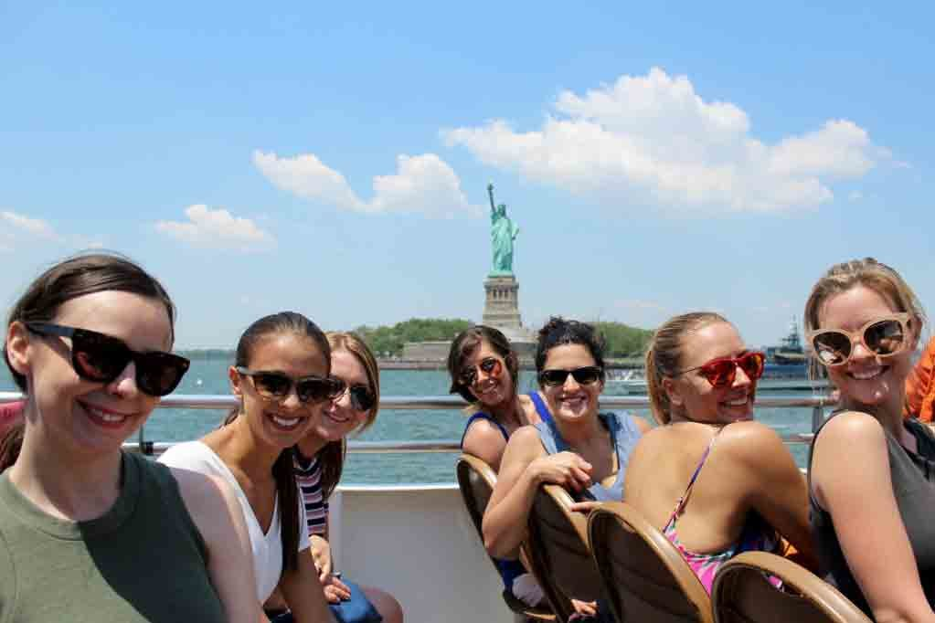 NYC Bachelorette Party - Embed 28
