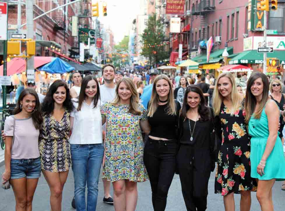 NYC Bachelorette Party - Embed 29