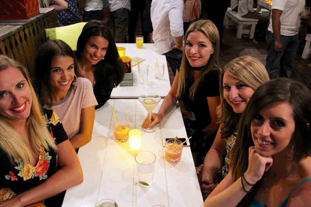NYC Bachelorette Party - Embed 30