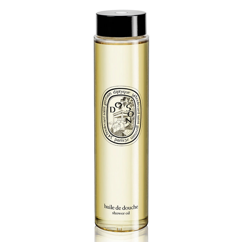 Bath Oil Do Son Diptyque - Embed