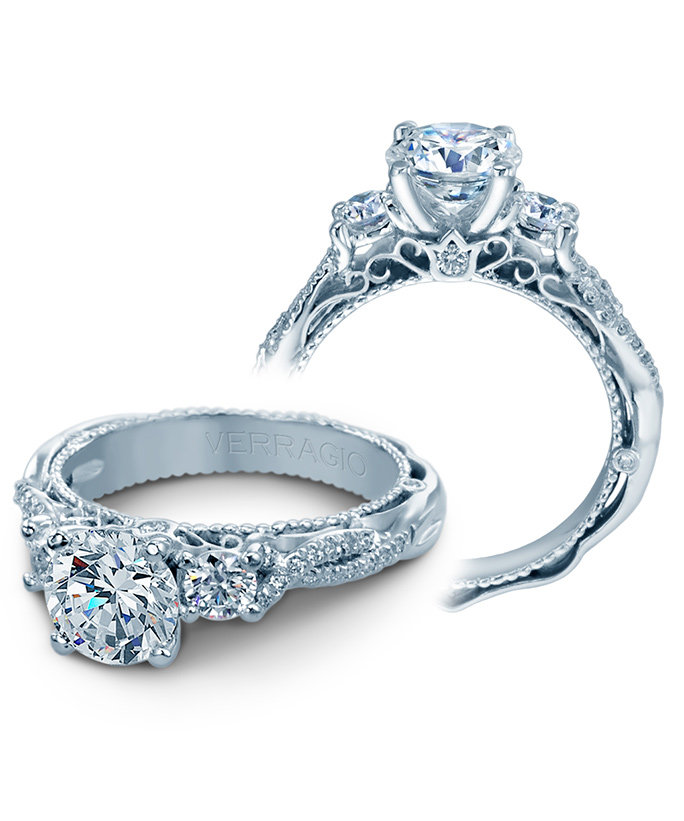 Engagement Ring - Embed