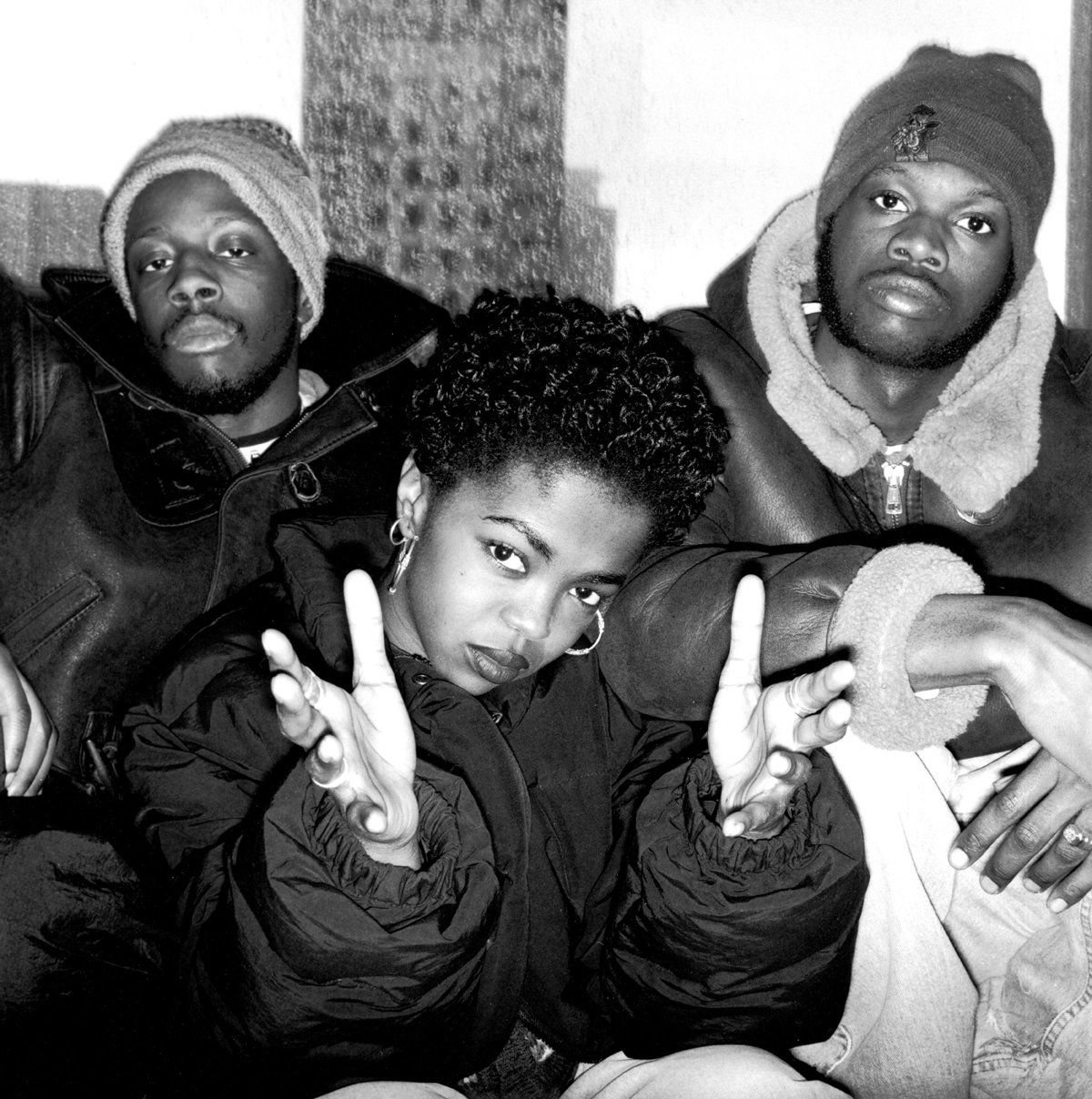 The Fugees - Embed