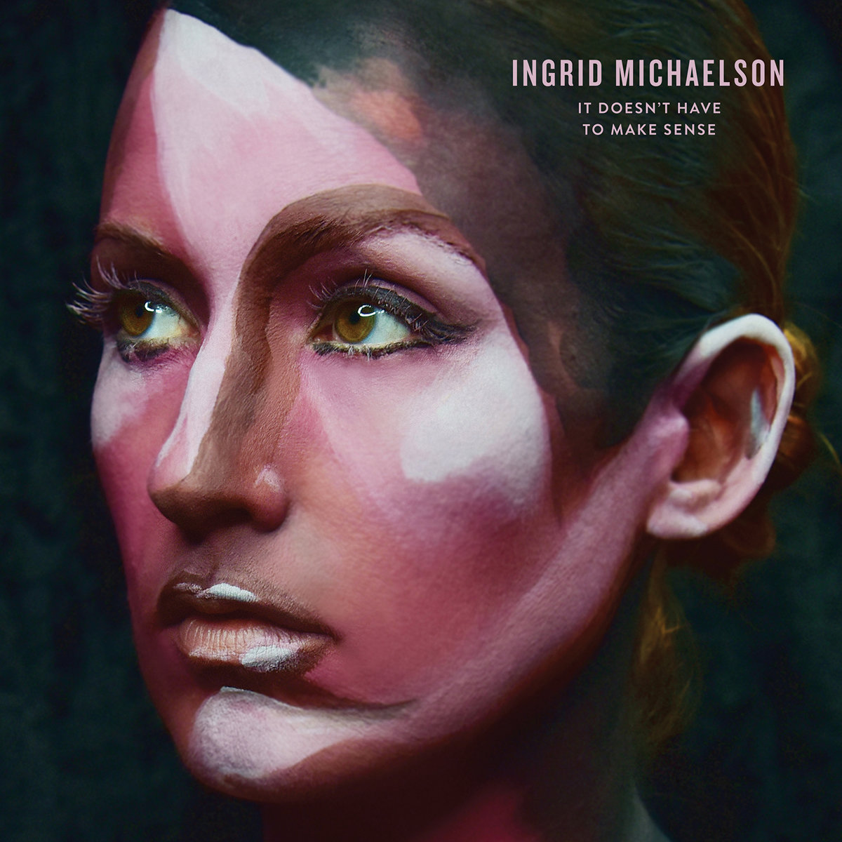 Ingrid Michaelson Album - Embed