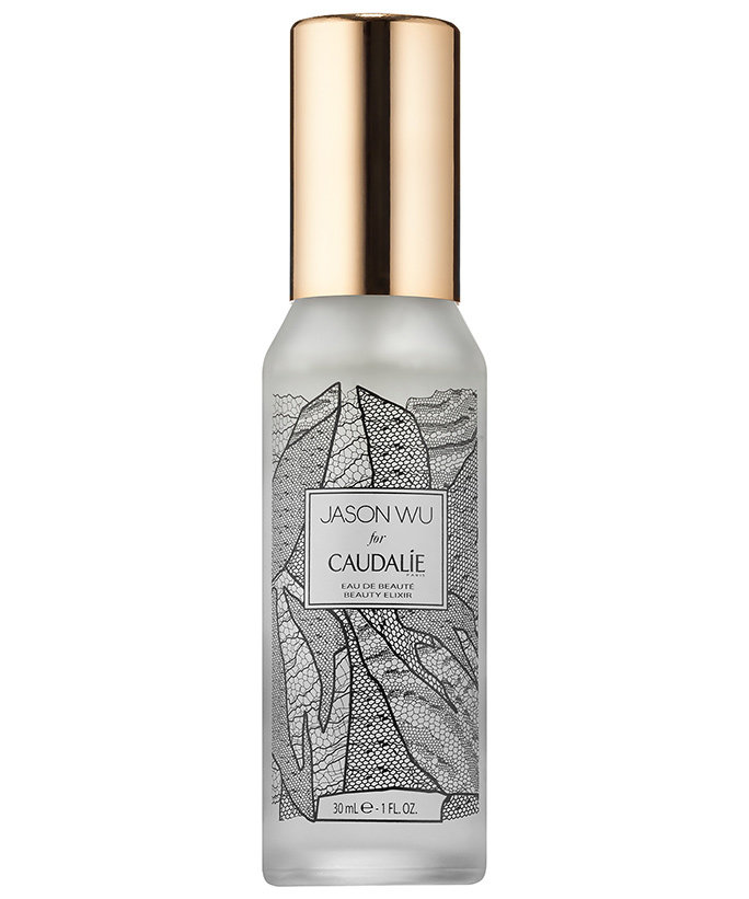 Jason Wu for Caudalie - Embed
