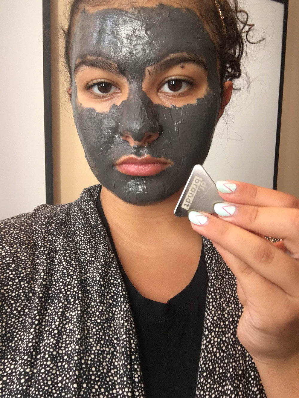 Magnetic Face Mask 3
