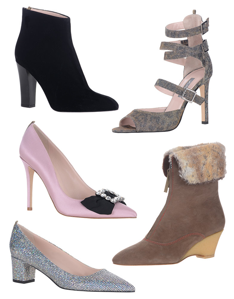 SJP Shoes - Embed