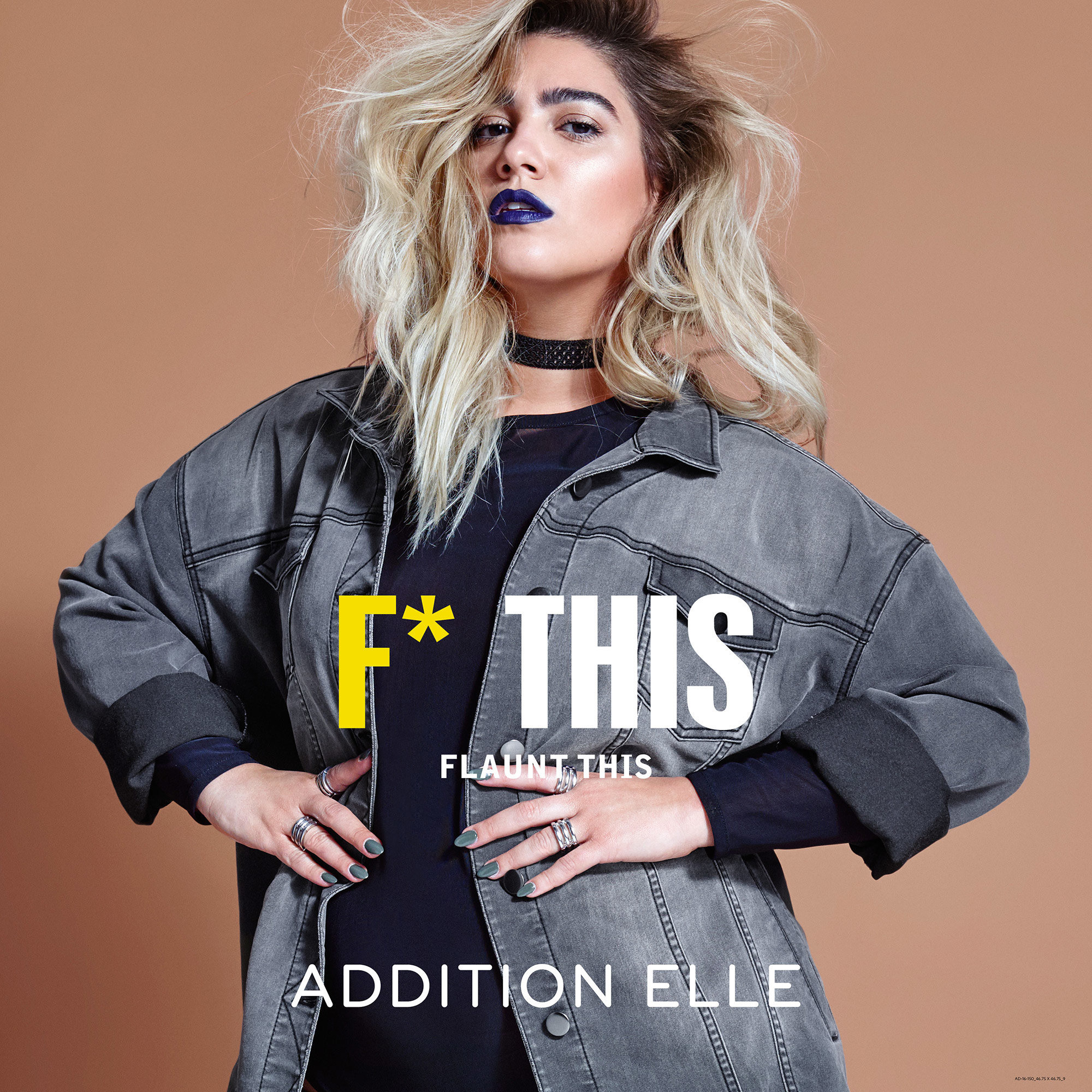 Addition Elle Campaign - Embed 4