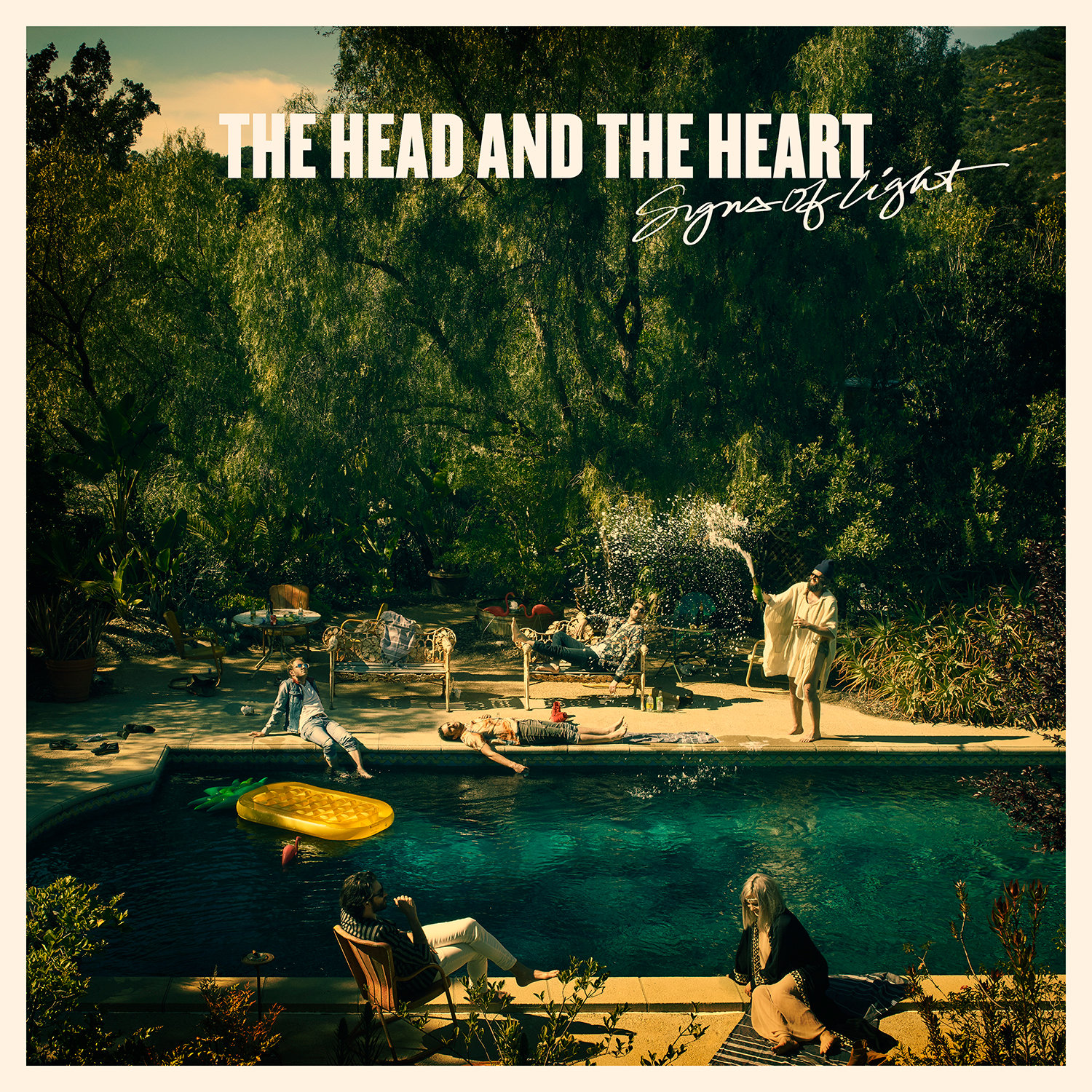 The Head and the Heart Embed