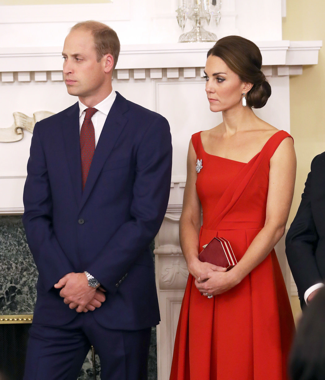 Prince William and Kate - Embed