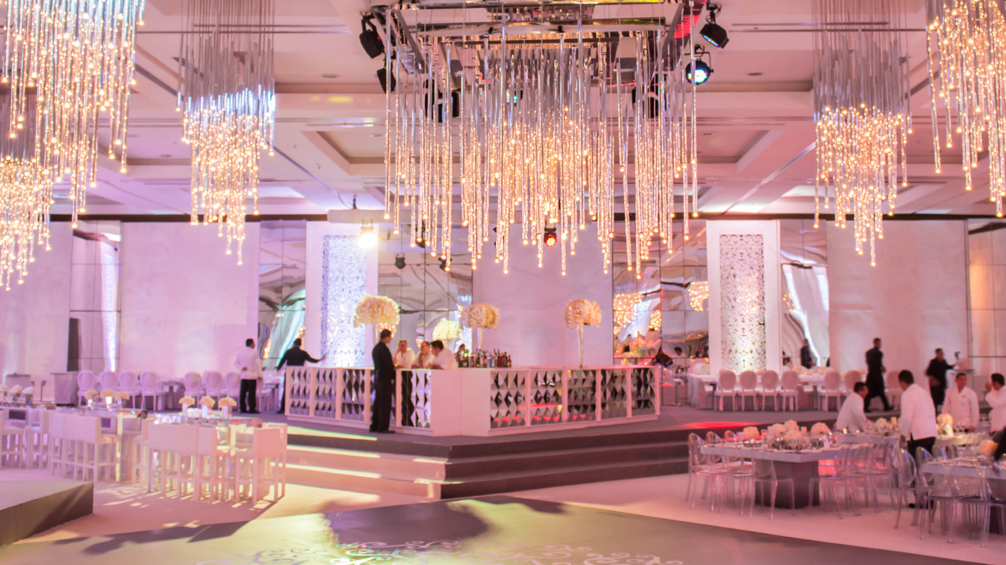 $2.5 Million Wedding 3