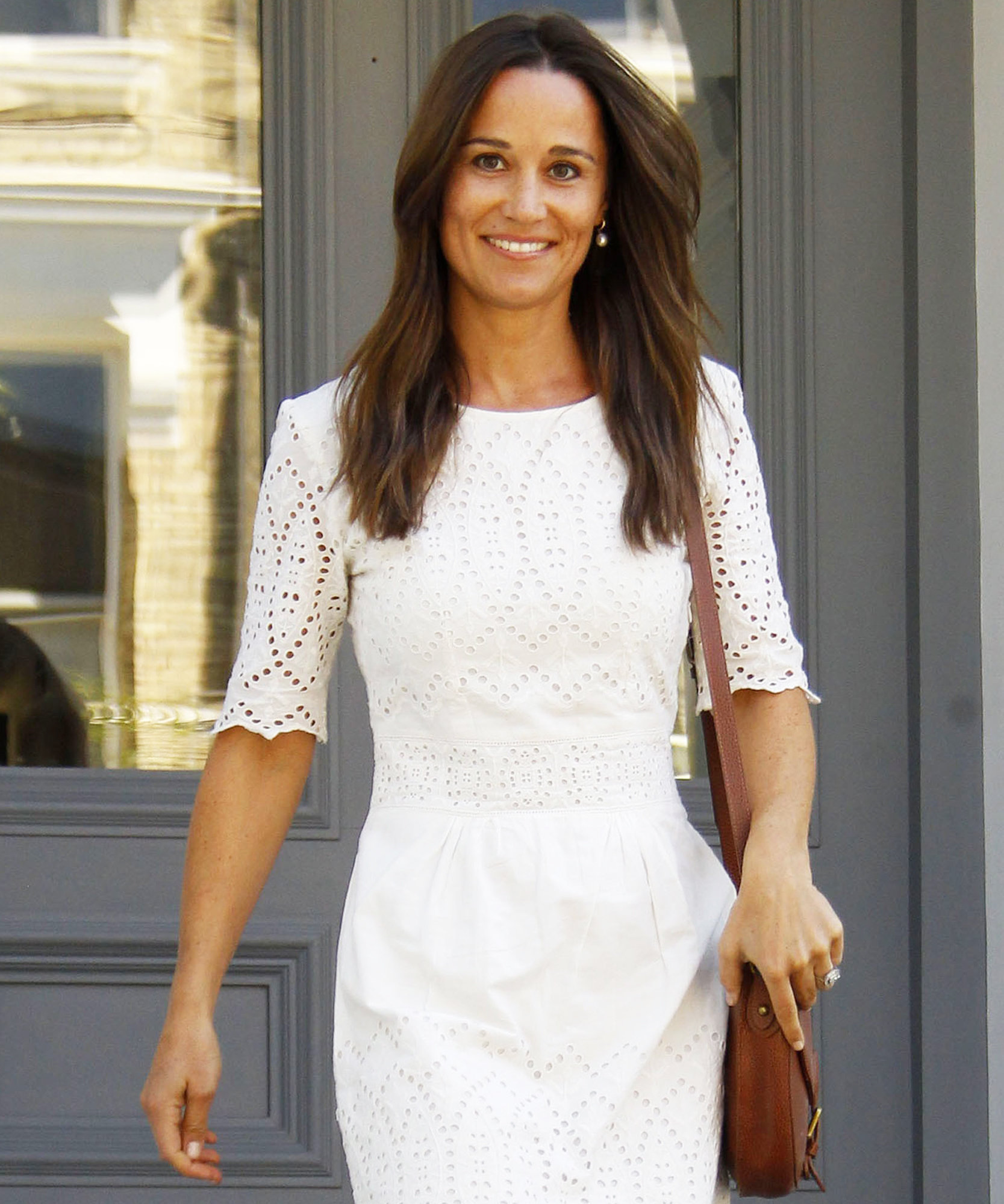 Pippa Middleton Engagement Ring - Lead 2016