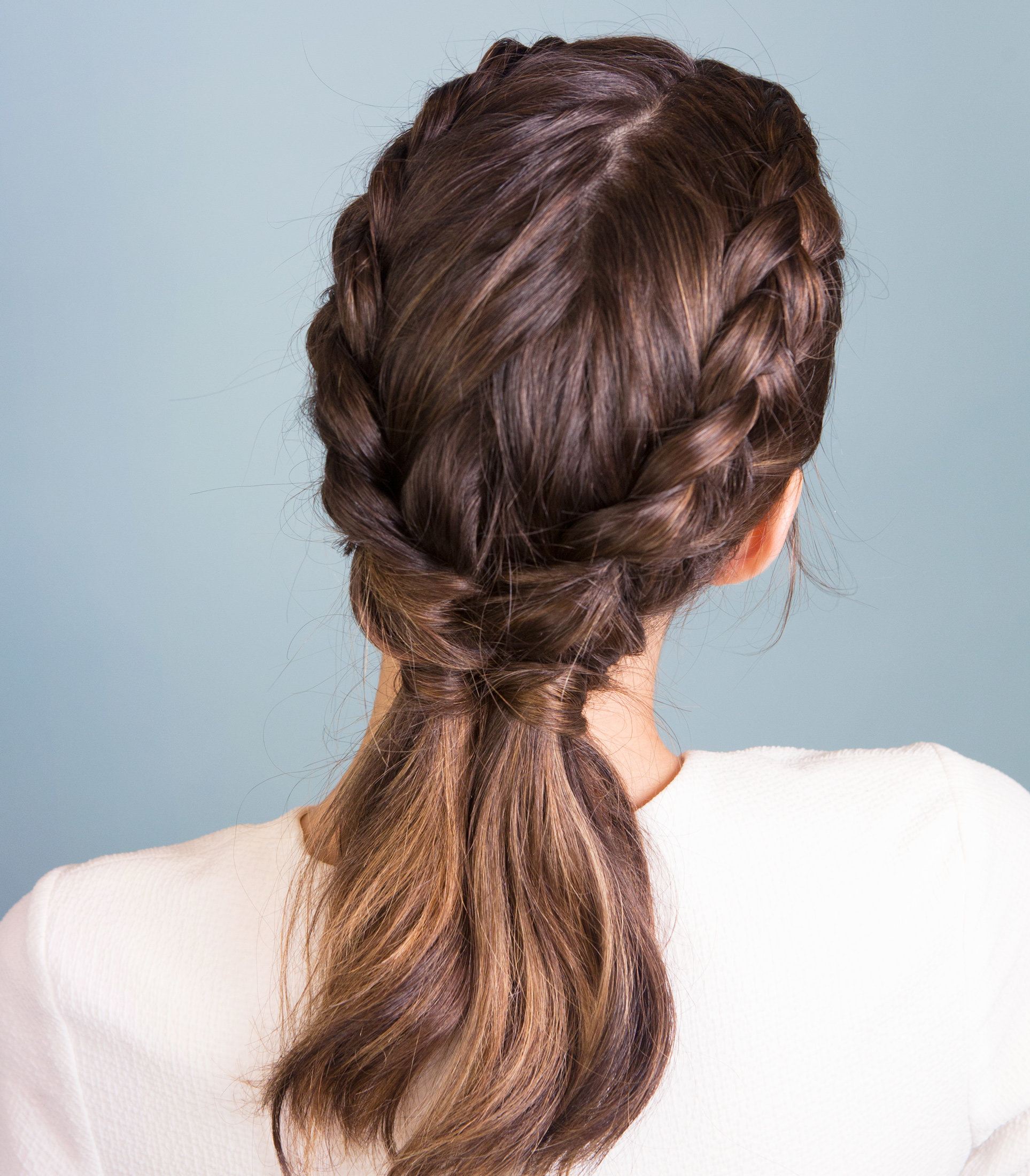 Braid Gif - Boxer Braids EMBED