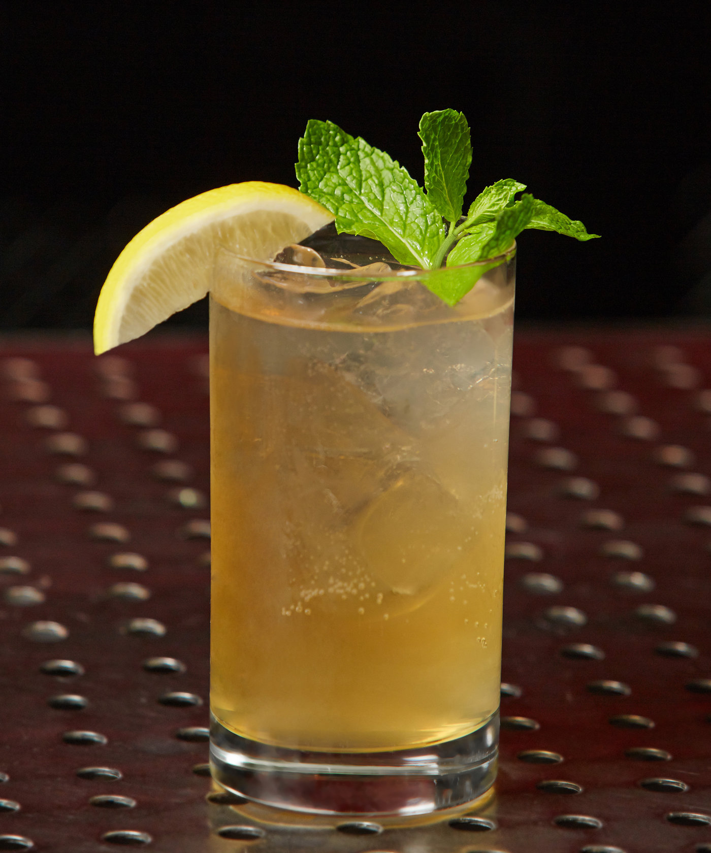 Tequila Cocktail Lead
