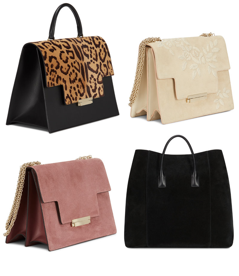 OP Aerin Collection Bags