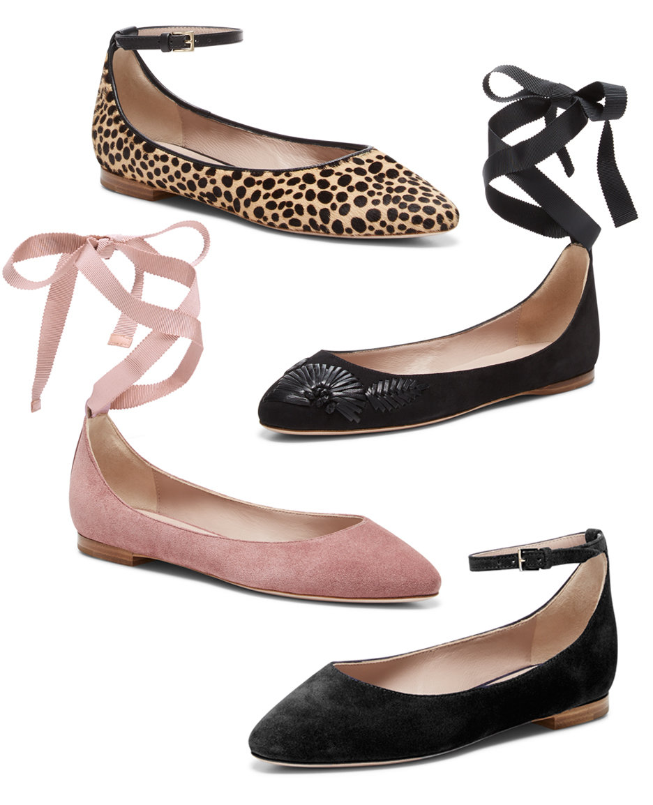 OP Aerin Collection Shoes