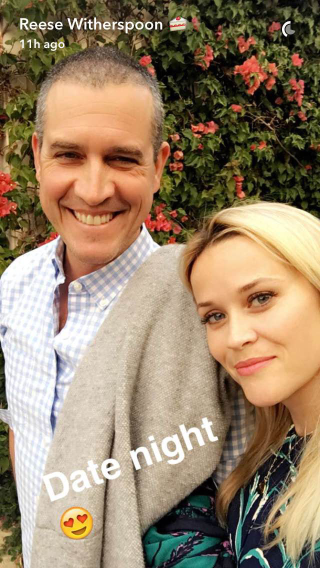Reese Witherspoon Embed