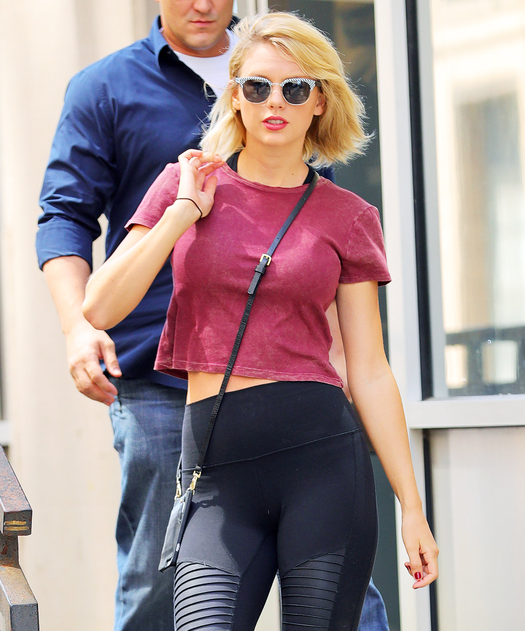 Taylor Swift - August 24, 2016