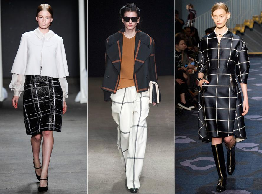 Fall Runway Trends Under $100