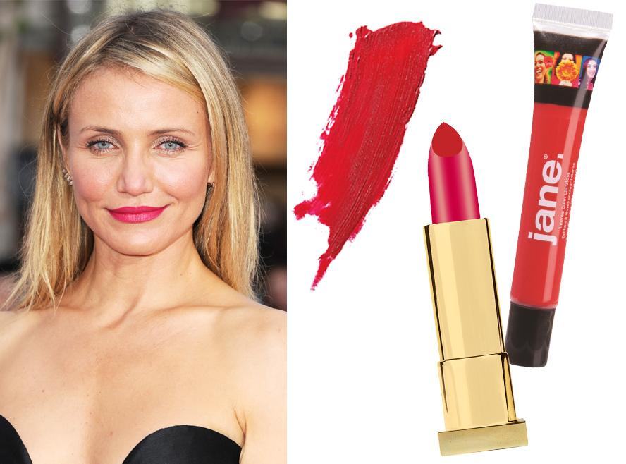 The Perfect Red Lipstick to Flatter Your Complexion | InStyle.com