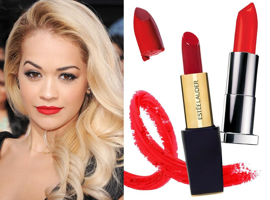The Perfect Red Lipstick To Flatter Your Complexion