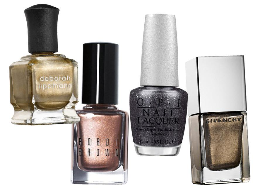 Lacquers We Love